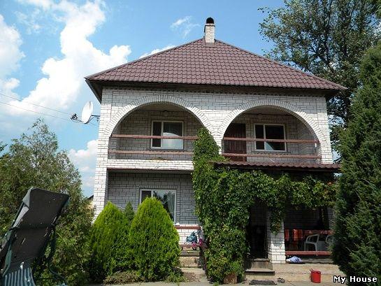 Продам дом 150 м.кв. в 200м от Десны. с. Боденьки.