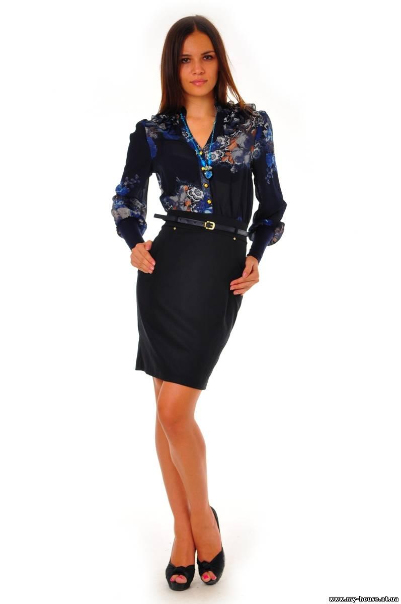 Модная Женская Одежда Из Турции